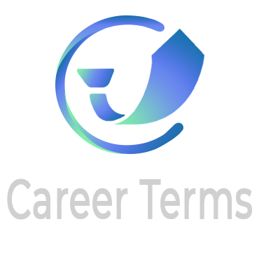 <h1>Career Terms</h1>