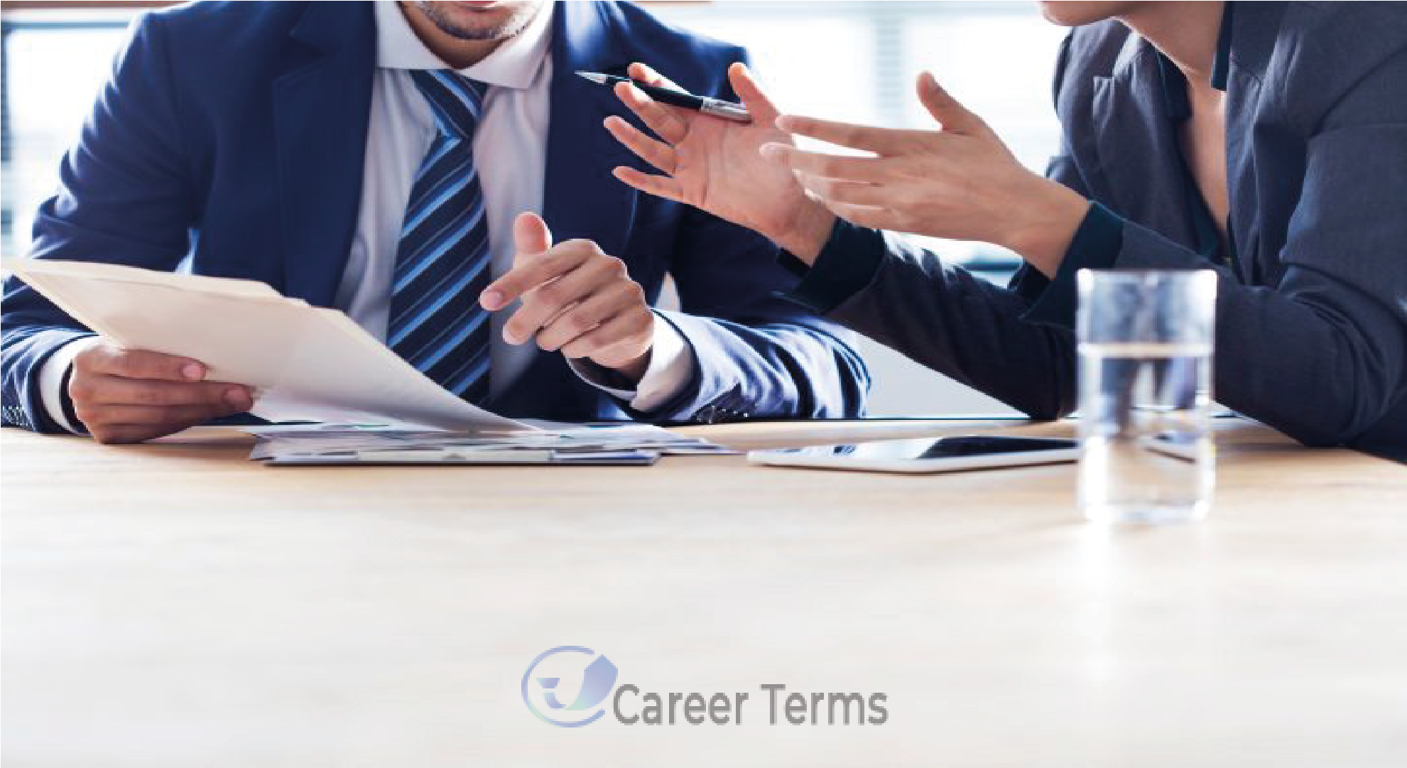 Examine Importance of Terms and Conditions of Employment