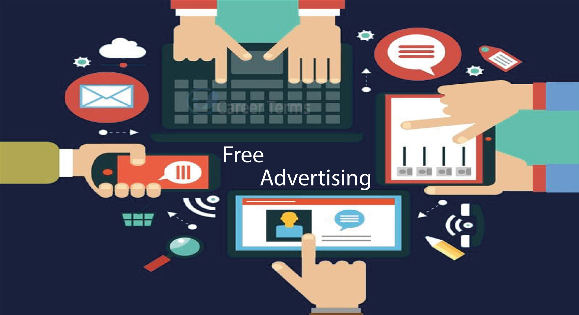 Free-Advertising-For-Your-Online-Business