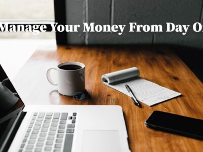 Welcome to Your First Job and Manage Your Money From Day One