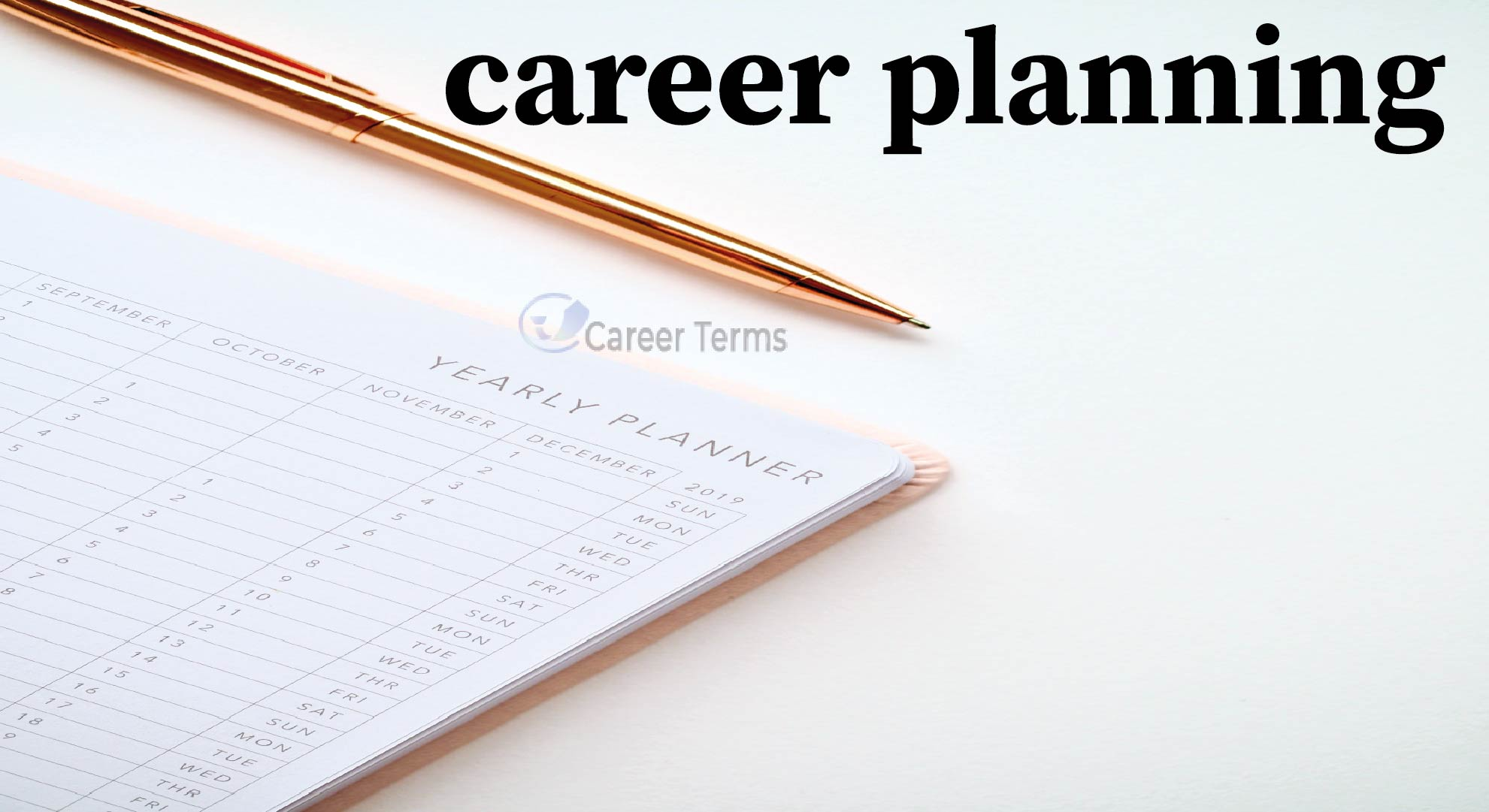 pros and cons of career planning